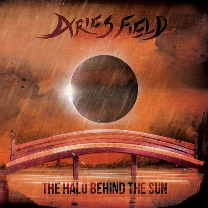 """Aries Field – """"The Halo Behind the Sun"""""""